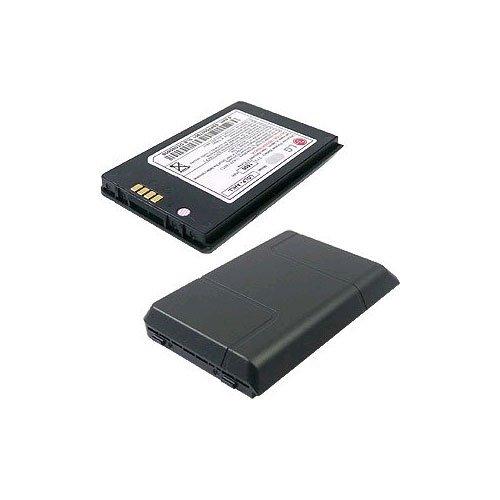 - LG OEM 1500 mAh Extended Battery Env Touch VX11000 - Black