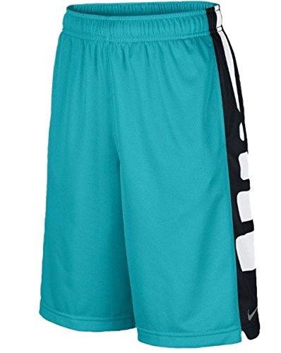 Metallic Striped Shorts - 2