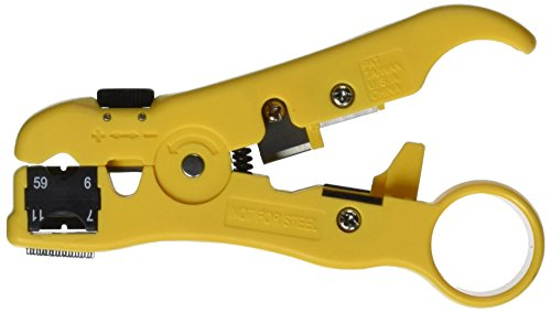 Platinum Tools 15018C All-In-One Stripping Tool Clamshell