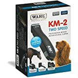 Wahl Km-2 Two Speed Motor Animal Clipper