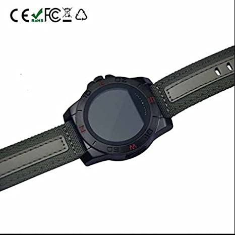 Newest Smart Watch, inteligente reloj de pulsera Fitness Tracker pulsera, Smart Fitness de seguimiento