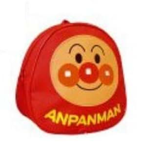 Anpanman de mini mochila rojo 338 571 (jap?n importaci?n)