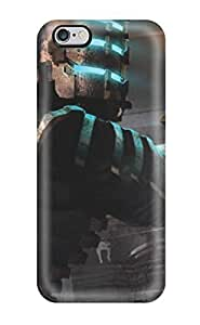 Perfect Fit NuhdZPm3352YpgyR Dead Space Case For Iphone - 6 Plus Kimberly Kurzendoerfer