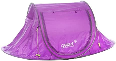 Tent Fern Green Festival Outdoor