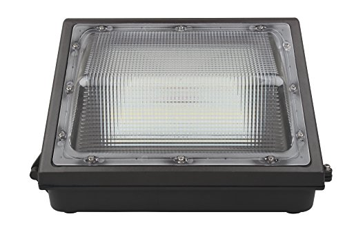 LED2020 LED Wall Pack Outdoor Industry Standard Forward Throw (120W)