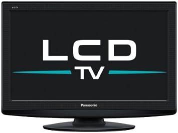 Panasonic TX-L22X20E- Televisión HD, Pantalla LCD 22 pulgadas ...
