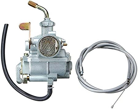 New /& Freeship Carburetor /& Throttle Cable for Honda ST90 Trailsport 90