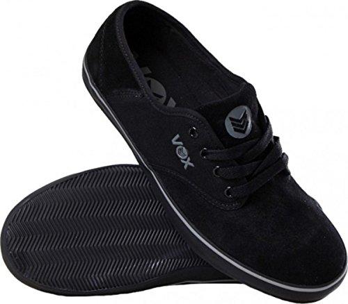 Vox Skateboard Shoes Parlor Black/Black