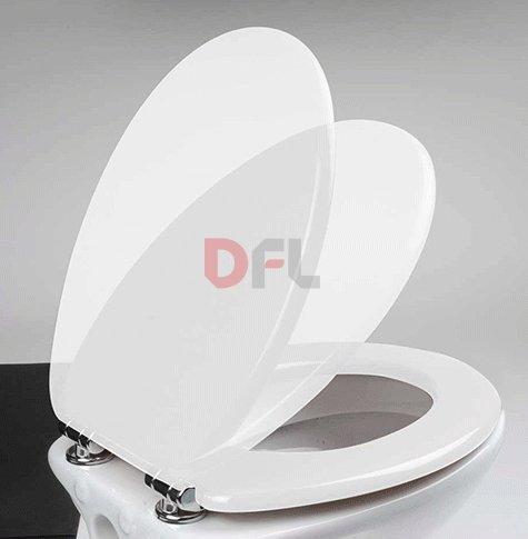 36/x 44/x 5/cm STI cwcm043038/Inodoro Blanco