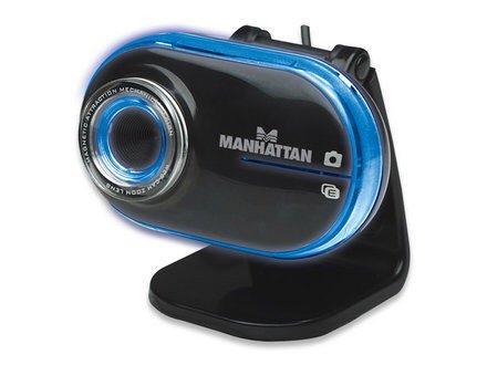 The Best MANHATTAN HD 760 PRO XL WEBCAM