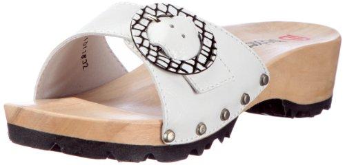 Berkemann k1 21 Blanc femme Tamara Chaussures tr SxSP8