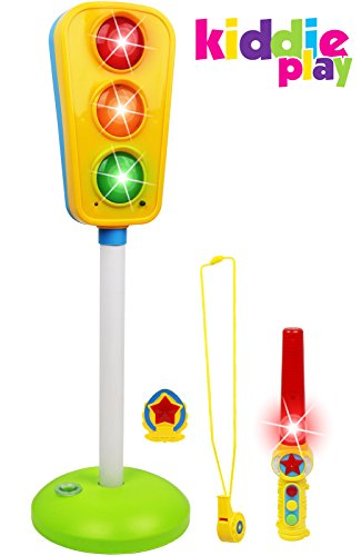 Traffic Signal Light - 4
