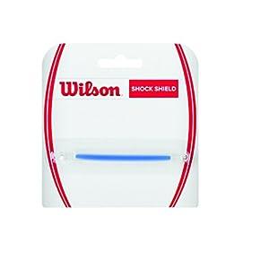 בולם זעזועים מקצועי של חברת WILSON למכירה באתר tennisnet !