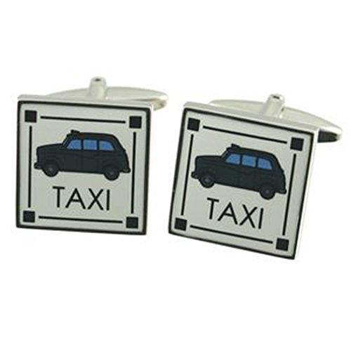 Manchette Taxi personnalisée gravée fort en option