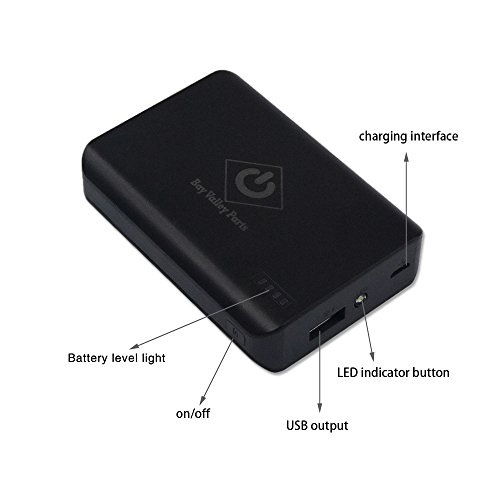 Cheap Power Bank - 1