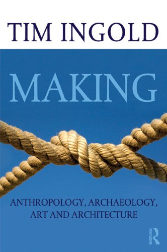 Making anthropology archaeology art and architecture ebook tim making anthropology archaeology art and architecture por ingold tim fandeluxe Choice Image