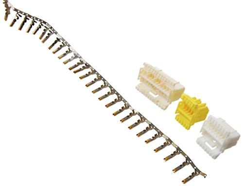 AEM 35-2611 Plug-N-Pin Kit - Power Aem Plug