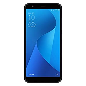 "ASUS ZenFone Max Plus (ZB570) - 5.7"" 1920x1080-3GB RAM - 32GB storage - LTE Unlocked Dual SIM Cell Phone - US Warranty - Black"