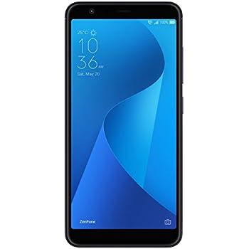 "ASUS ZenFone Max Plus (ZB570) - 5.7"" 2160x1080 - 3GB RAM - 32GB storage - LTE Unlocked Dual SIM Cell Phone - US Warranty - Black"
