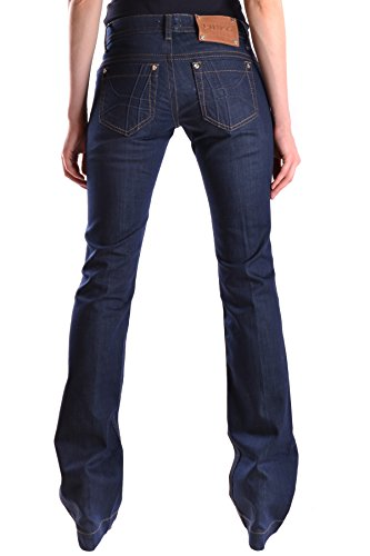 Blu Donna Cotone Jeans Pinko Mcbi242035o I5a5q