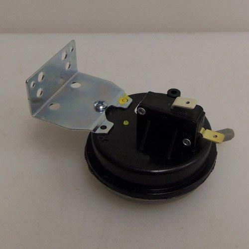 Air Ventilator Switch : Rheem gas furnace vent air pressure switch replacement