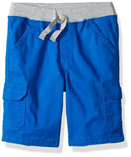 Wrangler Authentics Toddler Boys' Knit Waist Short ()
