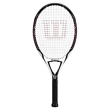 Wilson K Zero Strung Performance Value Tennis Racket
