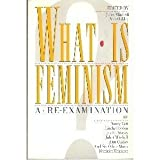 What Is Feminism?, Ann Oakley, 0394722612