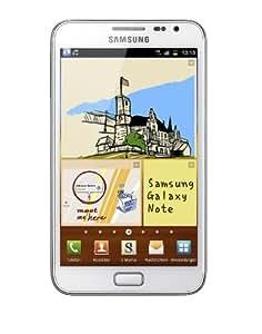 Samsung Galaxy Note N7000Smartphone (13.5cm (5.3pulgadas) HD Super AMOLED de pantalla táctil, cámara de 8MP, Android 2.3OS)