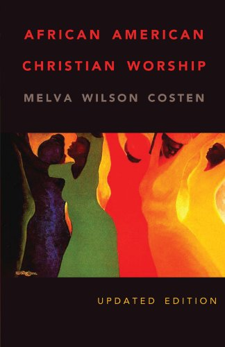 Books : African American Christian Worship: 2nd Edition