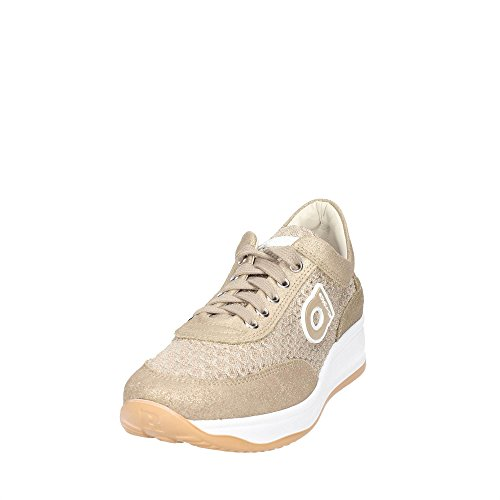 R Sneakers Agile 1304 Petite By Femme Or Rucoline 87tBw7