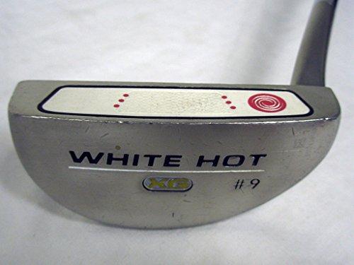 (Odyssey White Hot XG #9 Putter 35