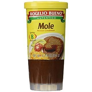 Rogelio Bueno Mole