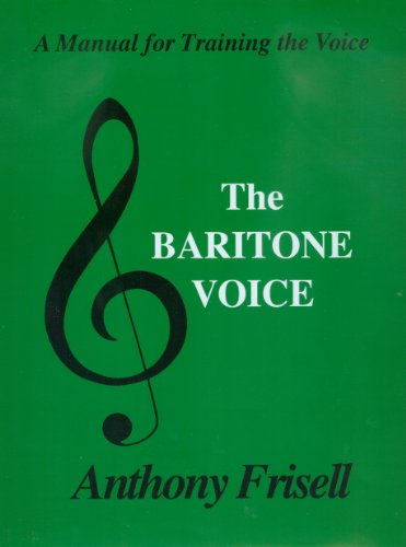 Pdf eBooks THE BARITONE VOICE