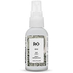 R+Co One Travel Size Prep Spray, 1.7 oz.
