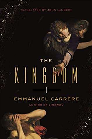 book cover of The Kingdom