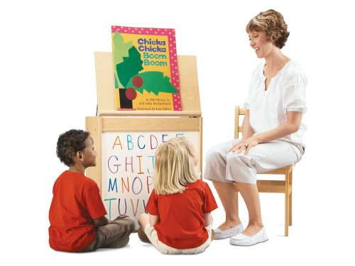 Young Time 7094YT441 Big Book (Big Book Easel Storage)