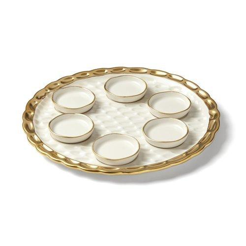 Michael Wainwright Truro Seder Plate