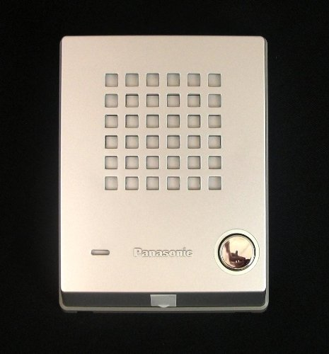 / Door Phone w/ Luminous ring button - PANASONIC KX-T7765