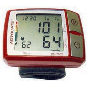 MV404 - Wrist Blood Pressure Monitor