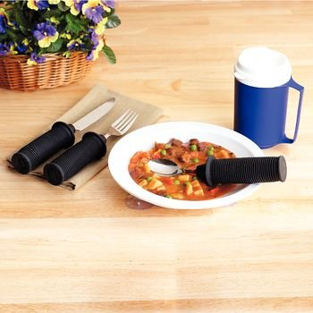 Sammons Preston Tremor Dining Kit