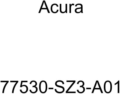 Acura 77530-SZ3-A01 Glove Box Support