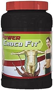 Adelgaza Rápido y sin Efecto Rebote - Power ChocoFit: Amazon.es ...