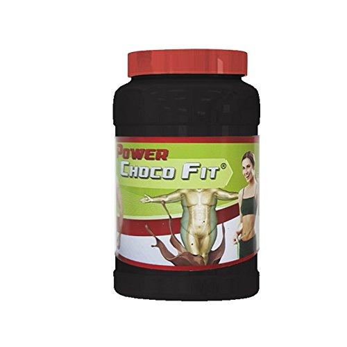 Adelgaza Rápido y sin Efecto Rebote - Power ChocoFit