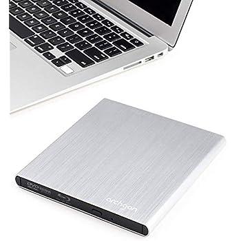 Image of Blu-ray Drives Archgon Premium Aluminum External USB 3.0 UHD 4K Blu-Ray Writer Super Drive for PC and Mac