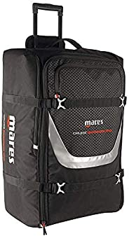 Mares Cruise Backpack Pro Scuba Gear Bag, Scuba Roller Dive Bag by Mares
