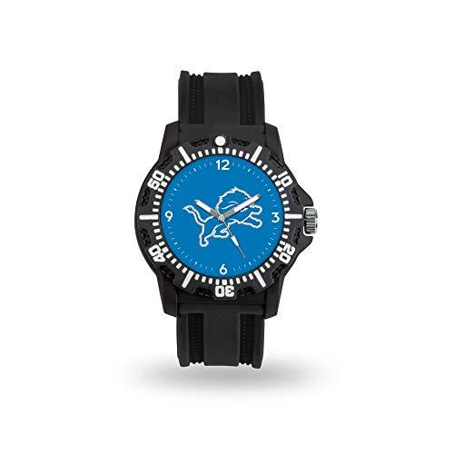 (Rico Industries NFL Detroit Lions Model Three Watch)
