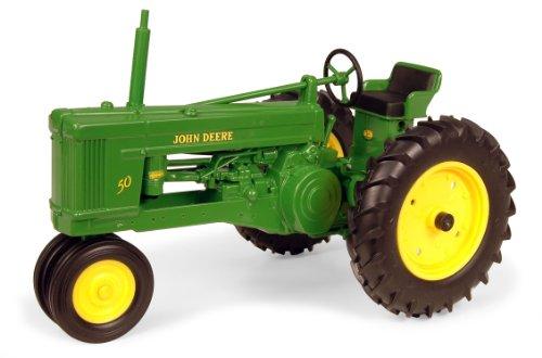 1:16 John Deere 50 Tractor