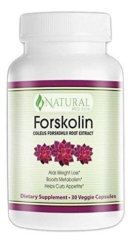 Forskolin Coleus Forskohlii Root Extract 20% Best Rapid Belly Fat Burner Metabolism Booster Weight Loss Supplement