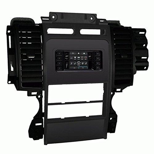 Metra 99-5722 Aftermarket Radio Installation Dash Kit